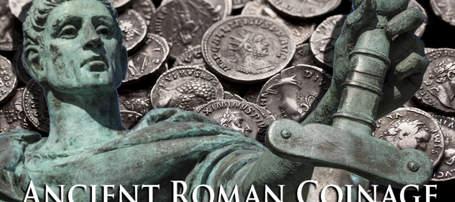 Ancient Roman Coinage