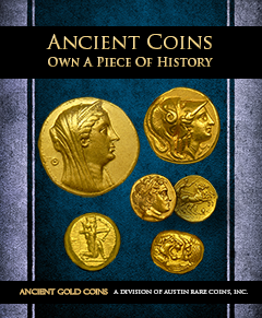 Ancient Coin Report