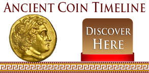 Ancient Coin Timeline